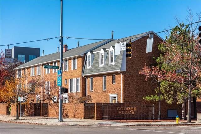 231 E 2nd Street, Dayton, OH 45402 (MLS #839227) :: Bella Realty Group