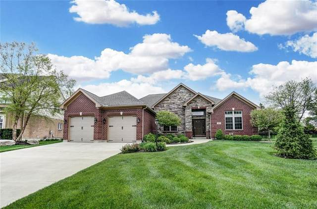 425 Springhouse Drive, Springboro, OH 45066 (MLS #839228) :: The Gene Group