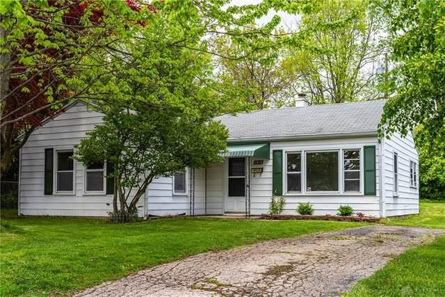1915 Gummer Avenue, Dayton, OH 45403 (MLS #839235) :: Bella Realty Group