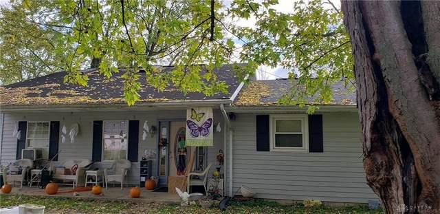 22 Jenkins Drive, Dayton, OH 45417 (MLS #839239) :: The Gene Group