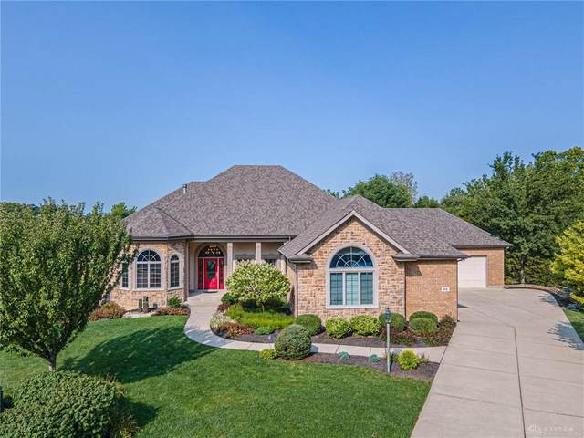 38 Fairwood Court, Miami Township, OH 45342 (MLS #839246) :: The Gene Group