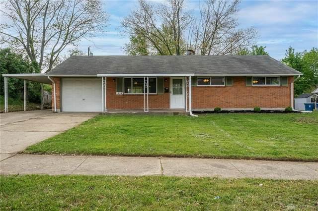 5838 Brandt Pike, Huber Heights, OH 45424 (MLS #839249) :: Bella Realty Group