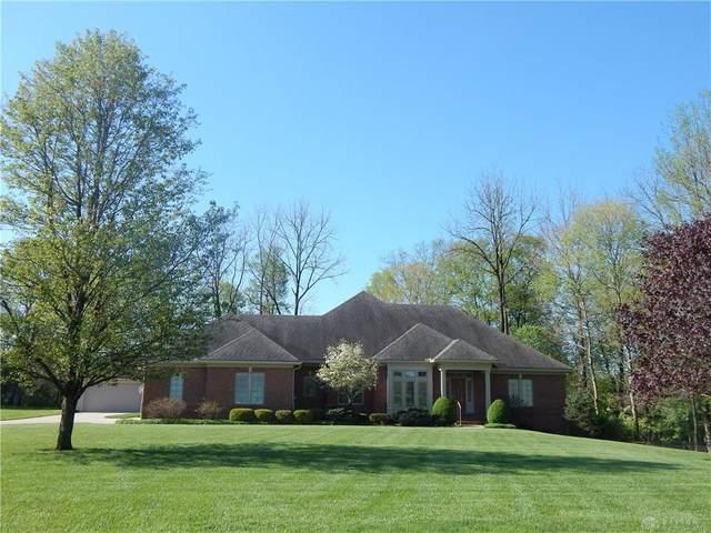 695 Memorial Drive, Sugarcreek Township, OH 45385 (MLS #839253) :: Bella Realty Group