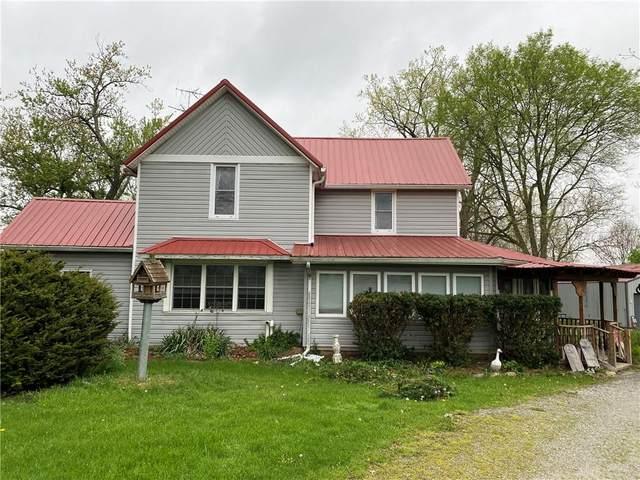 5025 N Runyan Road, Mechanicsburg, OH 43044 (MLS #839292) :: Bella Realty Group