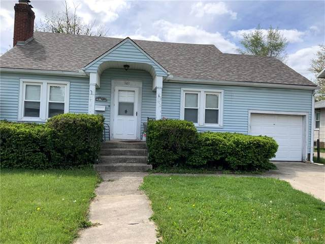 803 N Central Avenue, Fairborn, OH 45324 (MLS #839298) :: The Swick Real Estate Group