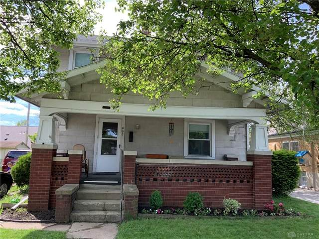 807 N Central Avenue, Fairborn, OH 45324 (MLS #839299) :: The Swick Real Estate Group
