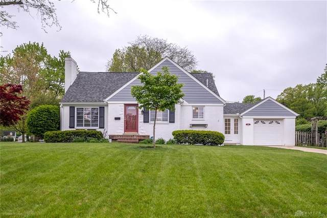 200 Westhaven Drive, Kettering, OH 45429 (MLS #839300) :: Bella Realty Group