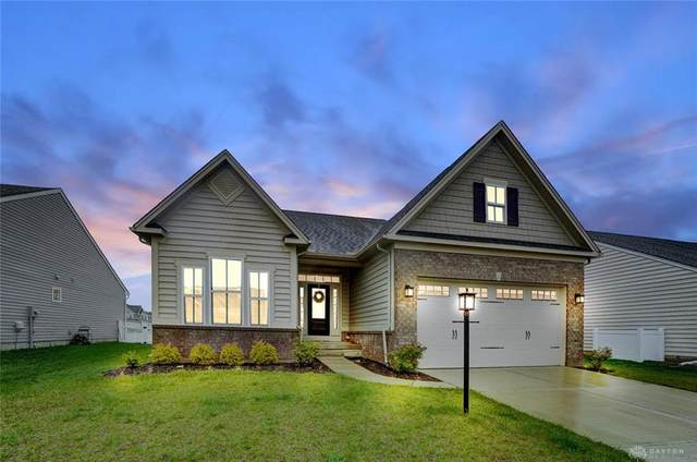 4105 Forestedge Street, Tipp City, OH 45371 (MLS #839303) :: Bella Realty Group