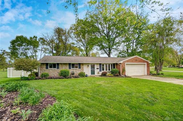 5020 Glenmina Drive, Centerville, OH 45440 (MLS #839313) :: Bella Realty Group