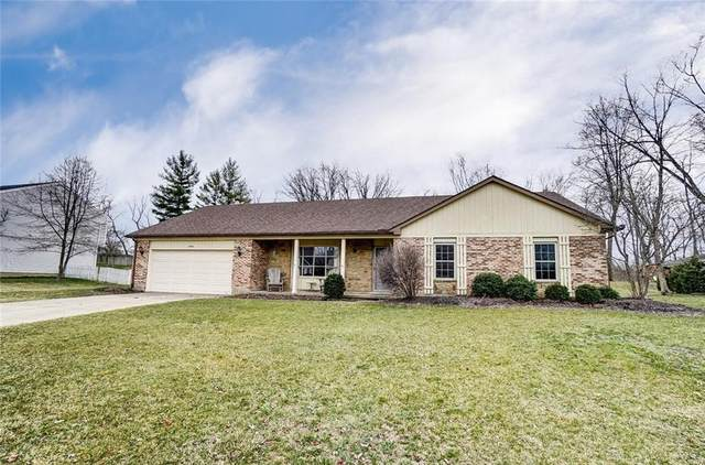 346 Shawnee Trail, Centerville, OH 45458 (MLS #839316) :: Bella Realty Group