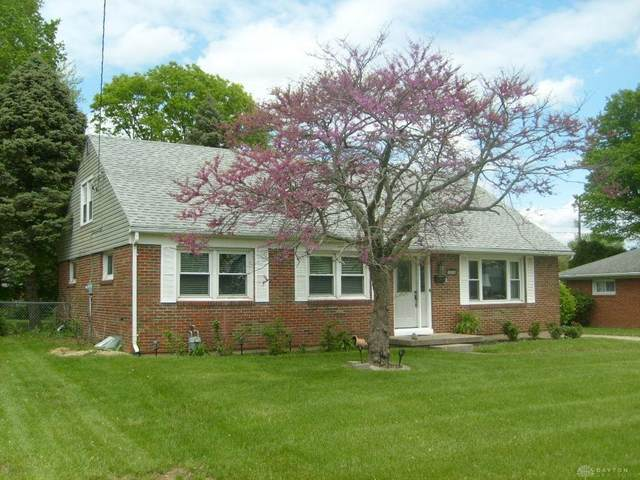 1016 Torrence Drive, Springfield, OH 45503 (MLS #839317) :: Bella Realty Group