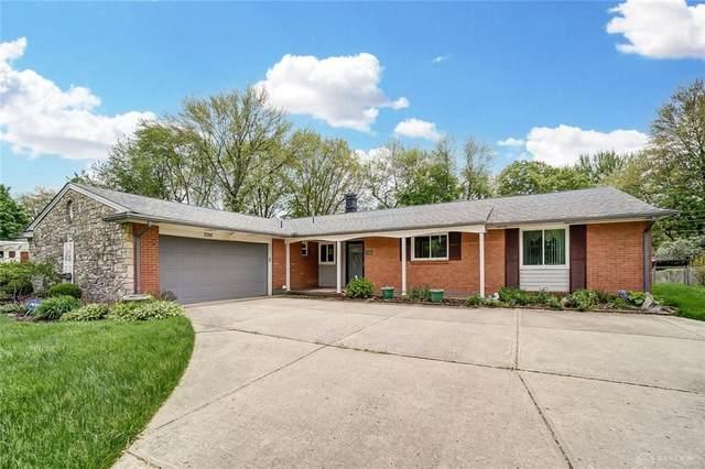 2916 Swigert Road, Kettering, OH 45440 (MLS #839323) :: Bella Realty Group