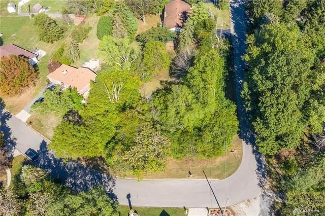 0 Juniper Drive, Kettering, OH 45432 (MLS #839329) :: The Swick Real Estate Group