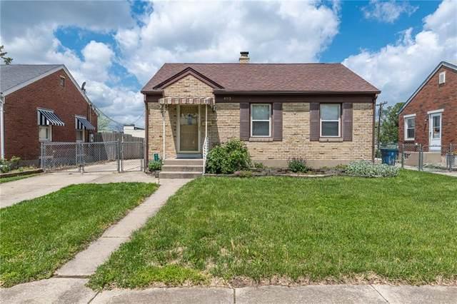 4113 Fulton Avenue, Moraine, OH 45439 (MLS #839337) :: Bella Realty Group