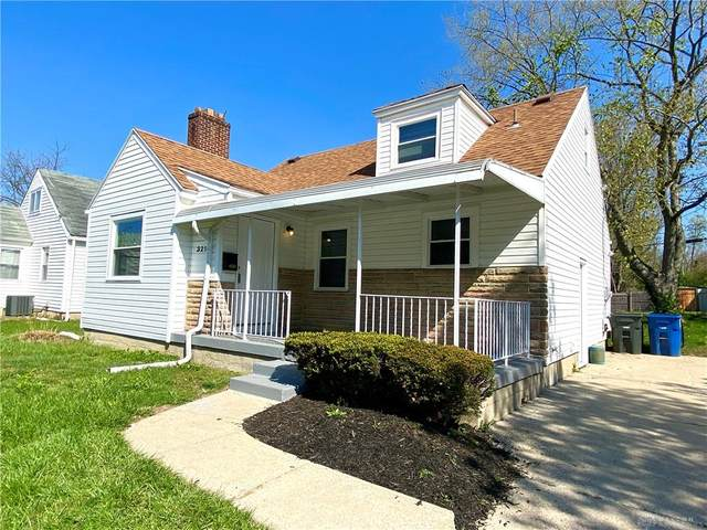 3211 Otterbein Avenue, Dayton, OH 45406 (MLS #839349) :: The Gene Group