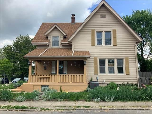 1258 Carlisle Avenue, Dayton, OH 45420 (MLS #839365) :: Bella Realty Group