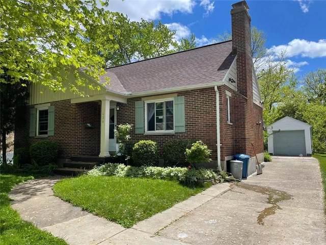 434 Triangle Avenue, Oakwood, OH 45419 (MLS #839379) :: The Gene Group