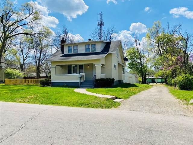 4030 Haney Road, Trotwood, OH 45416 (MLS #839385) :: Bella Realty Group