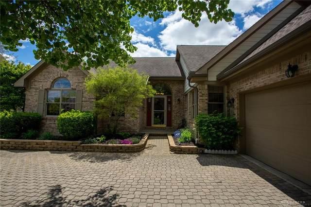 2753 Terraceview Circle, Beavercreek, OH 45431 (MLS #839391) :: The Swick Real Estate Group