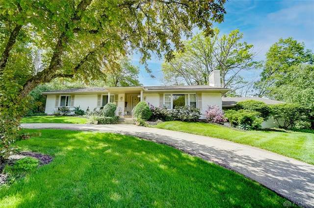3231 Governors Trail, Kettering, OH 45409 (MLS #839393) :: The Swick Real Estate Group
