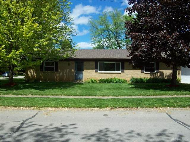 125 Mark Lane, Fairborn, OH 45324 (MLS #839401) :: The Swick Real Estate Group