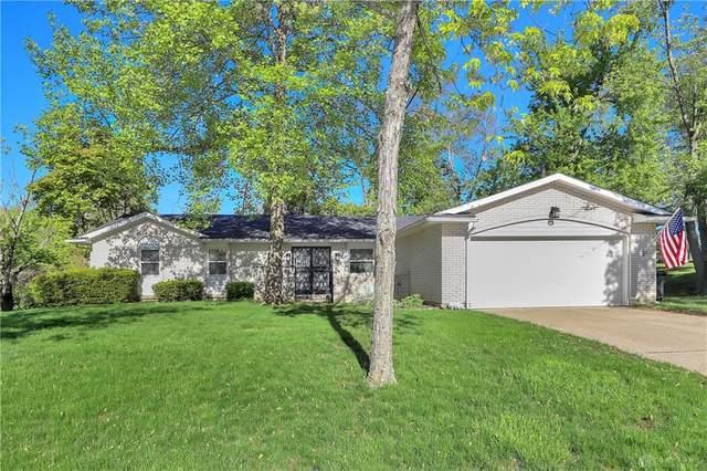 2096 Mohave Drive, Beavercreek, OH 45431 (MLS #839403) :: The Swick Real Estate Group
