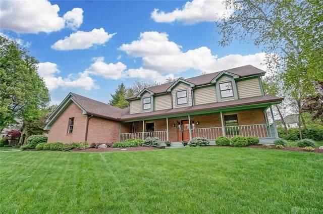1348 Soaring Heights Drive, Sugarcreek Township, OH 45440 (MLS #839409) :: The Swick Real Estate Group