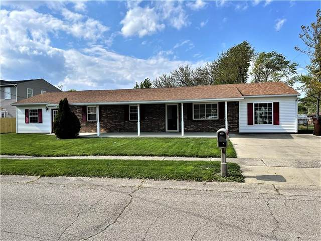 300 Little League Drive, Eaton, OH 45320 (MLS #839410) :: The Swick Real Estate Group
