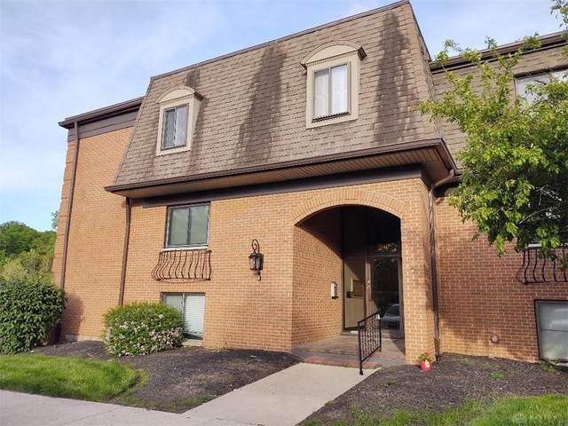 1610 Thunderbird Lane #65, West Carrollton, OH 45449 (MLS #839429) :: The Westheimer Group