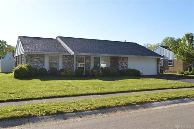 148 Minnick Street, Franklin, OH 45005 (MLS #839433) :: The Westheimer Group