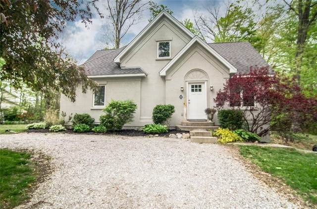 644 Lakengren Drive, Eaton, OH 45320 (MLS #839438) :: The Gene Group