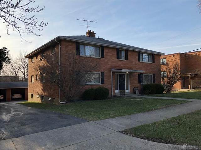 3069 Southdale Drive, Kettering, OH 45409 (MLS #839478) :: The Swick Real Estate Group