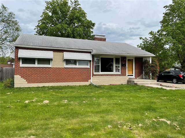 5812 Homedale Street, Miami Township, OH 45449 (MLS #839516) :: The Gene Group