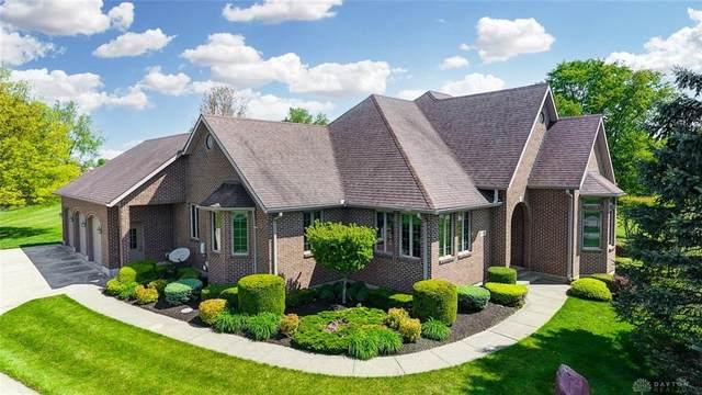11740 Zeller Court, New Carlisle, OH 45344 (#839518) :: Century 21 Thacker & Associates, Inc.