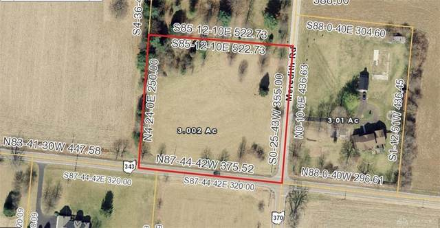 0 Meredith Road, Miami Township, OH 45387 (MLS #839524) :: The Gene Group