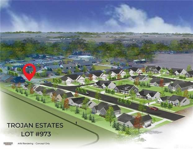 200 E Woodside Drive, Arcanum, OH 45304 (MLS #839528) :: The Westheimer Group