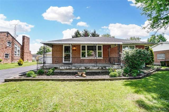 608 Bonnycastle Avenue, Englewood, OH 45322 (MLS #839538) :: The Swick Real Estate Group