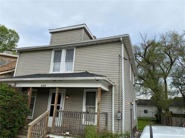 4394 Springfield Street, Riverside, OH 45431 (MLS #839544) :: Bella Realty Group