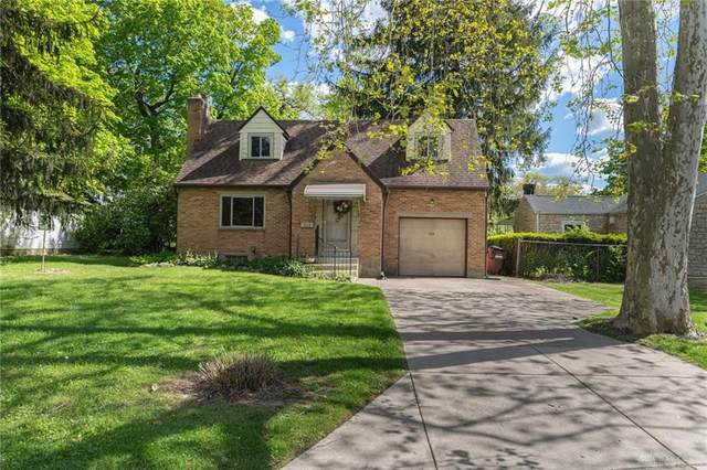 704 Oakview Drive, Kettering, OH 45429 (MLS #839548) :: The Swick Real Estate Group
