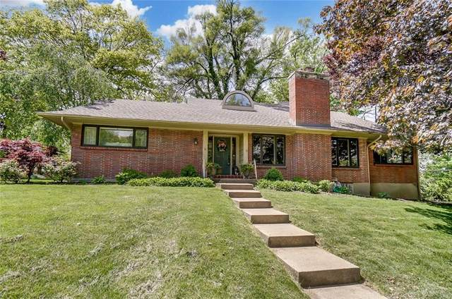 423 Glendora Avenue, Oakwood, OH 45409 (MLS #839554) :: The Swick Real Estate Group