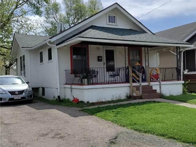 232 Brooklyn Avenue, Dayton, OH 45417 (#839573) :: Century 21 Thacker & Associates, Inc.
