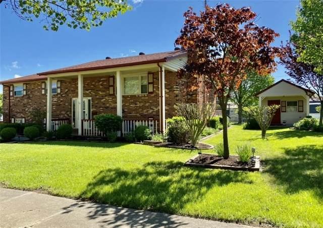1006 Lea Avenue, Miamisburg, OH 45342 (MLS #839578) :: The Swick Real Estate Group