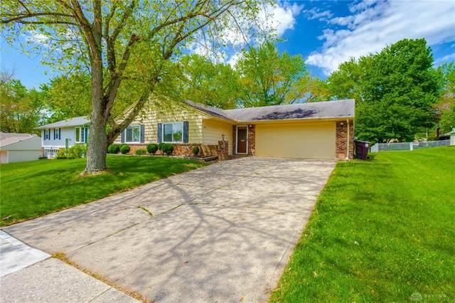 225 Teakwood Lane, Springboro, OH 45066 (MLS #839585) :: The Swick Real Estate Group
