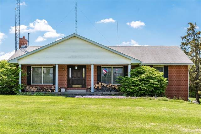 5170 Us Route 40, Tipp City, OH 45371 (MLS #839603) :: The Swick Real Estate Group