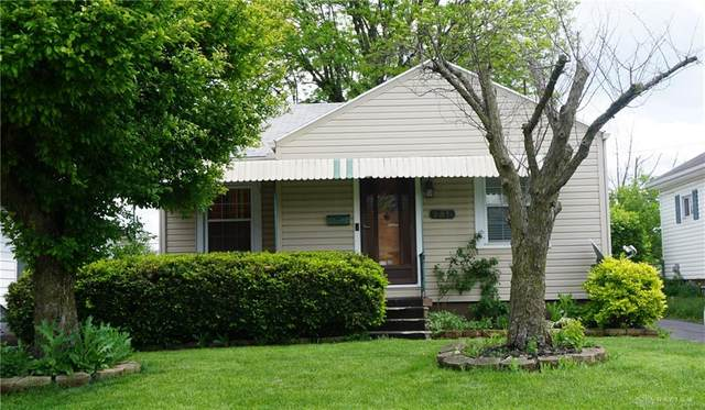 1730 Fauver Avenue, Dayton, OH 45420 (MLS #839630) :: The Gene Group