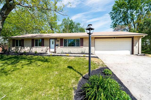 4537 Skylark Drive, Englewood, OH 45322 (MLS #839667) :: The Swick Real Estate Group