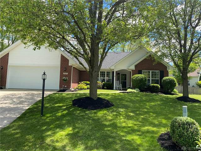 1176 Katy Meadow Court, Fairborn, OH 45324 (MLS #839706) :: The Swick Real Estate Group