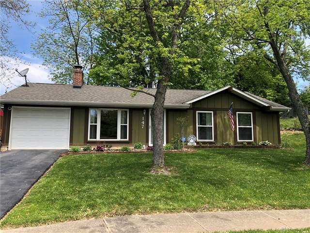 147 Patti Drive, Franklin, OH 45005 (MLS #839712) :: The Gene Group
