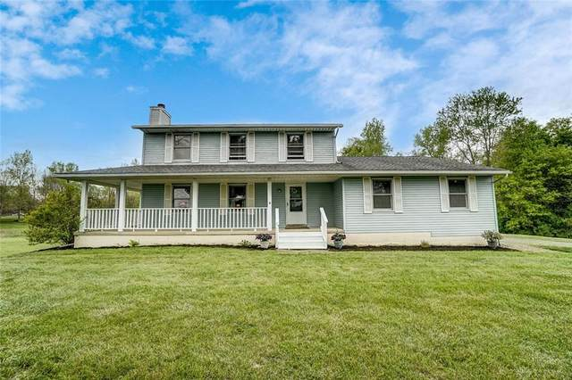 2971 Sears Road, Spring Valley Twp, OH 45370 (MLS #839724) :: The Gene Group