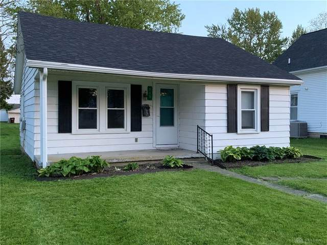 715 E Somers Street, Eaton, OH 45320 (MLS #839738) :: The Gene Group